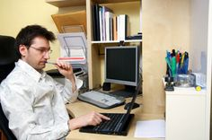 Making Your Home Office Work for You