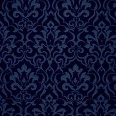 Sykes Blue Zephyr from Douglass