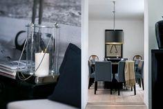 Home - Startside William Morris, Coastal Living, Interior Inspiration, Cottage, Lights, Interior Design, Room, House, Furniture