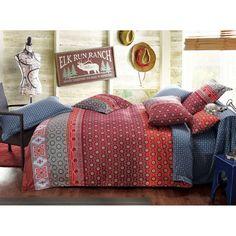 product image for Sherry Kline Spring Garden Reversible Duvet Cover Set