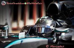 Rosberg: «Hoy ha sido un gran día de pruebas»