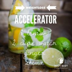 Weight Loss Accelerator!
