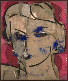 MANOLO VALDÉS http://www.widewalls.ch/artist/manolo-valdes/ #contemporary  #art…