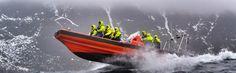Boat adventure #HattvikaLodge #Lofoten #Norway #AdventureTourism