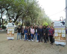 CORES DE CAMBADOS: V SEMANA MUNDIAL DA EDUCACIÓN ARTÍSTICA EN CAMBADO...