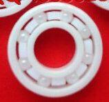 high quality 15268 full ZrO2 ceramic deep groove ball bearing 15x26x8mm bike bearing wheel hub bearing
