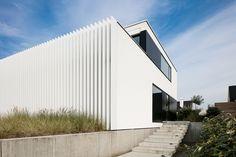 Casa HM / CUBYC architects