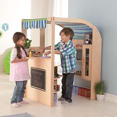 furniture for early learning area-could be used for multiple purposes Kiosk by HABA, 643397 Gressco Bath Toys For Toddlers, Toddler Boy Toys, Toys For Boys, Kids Toys, Baby Learning Toys, Best Baby Toys, Toys For 1 Year Old, Curve Design, Interactive Learning