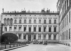 Pariser Platz 7 (Haus Liebermann) 1920er