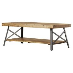 Trent Austin Design Laguna Coffee Table