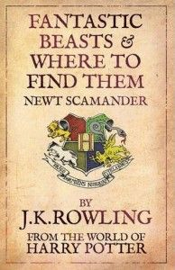 JK Rowling to Write New Film Series Set in the World of Harry Potter....I'm freaking out about this right now
