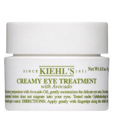 Kiehl's Creamy Eye Treatment with Avocado - FAVORITE ★ 5/5