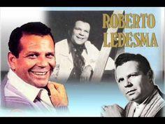 Roberto Ledesma - Contigo aprendi