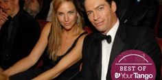Love Song: Harry Connick Jr. and Jill Goodacre