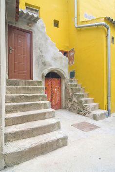 Baska, Krk | 21 Breathtaking Fairytale Photos Of Croatia