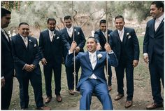 Wedding: Angel & Alexis | Los Willows, Fallbrook, CA | Analisa Joy Photography » Analisa Joy Photography