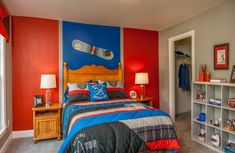 Enhance your bedroom look and atmosphere with the new paint colors of 2016