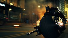 Batman The Dark Knight Rises – 1080p HD Wallpaper for Desktop