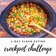 Crockpot Recipes, Insta Saver, Clean Eating, Dinner Recipes, Join, Challenges, Cleaning, Meals, Breakfast