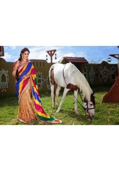 Georgette Lehriya Saree Product Code: FHLASANG1267 Availability:In Stock Price: Rs.1,778