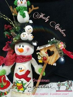 mary gutierrez's media content and analytics Christmas Table Centerpieces, Christmas Decorations, Christmas Ornaments, Holiday Decor, Indoor Snowballs, Girls Dollhouse, Diy Christmas Gifts, Party Planning, Snowman