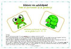 Rekenen lesideeën & activiteiten | Juf Anke