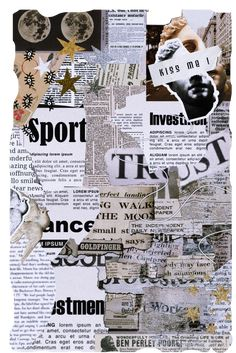 Search for Trending Stickers on PicsArt Newspaper Wallpaper, Newspaper Collage, Newspaper Background, Vintage Newspaper, Collage Background, Newspaper Paper, Iphone Wallpaper Tumblr Aesthetic, Aesthetic Pastel Wallpaper, Aesthetic Backgrounds