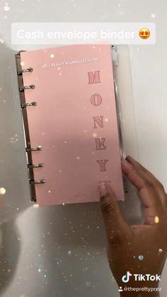 Money Planner, Budgeting Money, Budget Planner, Budget Book, Budget Envelopes, Money Envelopes, Money Saving Challenge, Money Saving Tips, Money Envelope System
