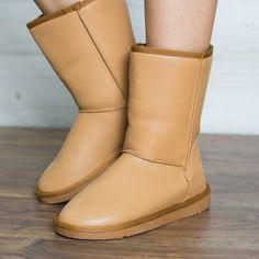-57% #ReduceriBlackFriday2017  Cizme dama Rozie camel de iarna Outlet, Ugg Boots, Camel, Uggs, Shoes, Fashion, Moda, Zapatos, Shoes Outlet