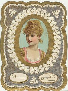 Vintage Tags, Vintage Labels, Vintage Ephemera, Vintage Buttons, Vintage Websites, Vintage Paper Crafts, Vintage Sewing Notions, Retro Images, Fabric Labels
