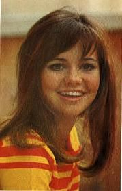 Sally Field as 'Gidget'- great hair