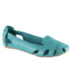 Aqua Shoes. Very cute and they look super comfortable.