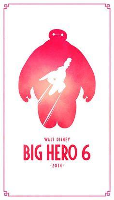 Hey Imgurians, I designed some Disney posters. Enjoy! - Imgur