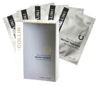 G.M. COLLIN - Instant Radiance Anti-Aging Eye Patches (5 Pairs)