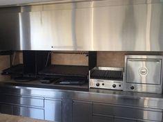 Floriipic (@floriipic) • Fotos y vídeos de Instagram Kitchen Cabinets, Instagram, Home Decor, Grilling, Stainless Steel, Architecture, Modern Design, Pictures, Decoration Home