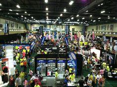 runDisney Health & Fitness Expo at ESPN Wide World of Sports Complex at Walt Disney World http://www.runnersguidetowdw.com/