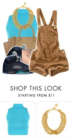 """""""She don't like me but her man do #Sorrynotsorry."""" by jordanlife24 ❤ liked on Polyvore featuring mode, WearAll, Ben-Amun, Michael Kors, Retrò, Mura et Pull&Bear"""