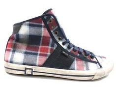 #D.A.T.E #sneakersalto #uomo #zooode