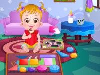 Play Baby Hazel Learns Shapes on Top Baby Games.  Play Baby Hazel Games, Baby Games,Baby Girl,Fun Games,Kids Games,Baby Hazel Games and many other free girl games
