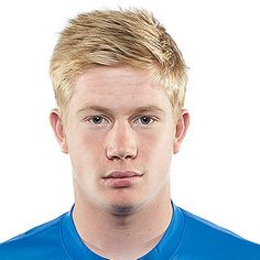 Kevin De Bruyne is a Belgian International who is another amazing talent of the 21st century. He has great dribbling ability and is extremel... Read more at history-of-soccer.org!