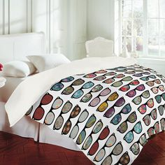DENY Designs Home Accessories | Bianca Green The Way I See It Duvet Cover