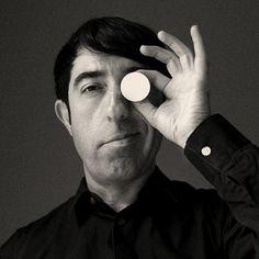 Carlos Tiscar  El noble Oficio de Diseñador