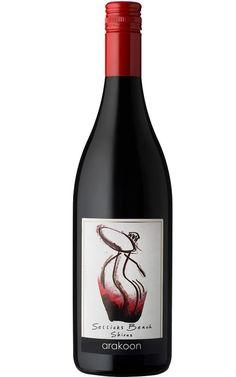 Arakoon Sellicks Beach Shiraz 2017 McLaren Vale - 12 Bottles Cherry Fruit, Braised Short Ribs, Ground Black Pepper, French Oak, Wines, Red Wine, Bottles, Berries, Fragrance