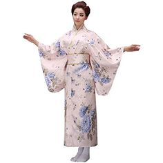 Partiss Damen Geisha Blumen Cosplay Kimono Morgenmantel Kostuem Lolita Kleid aus Satin Partiss http://www.amazon.de/dp/B00YBPZLT0/ref=cm_sw_r_pi_dp_c1cBvb0GYVDSS