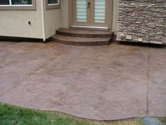 Does your patio need a facelift this summer? Give us a call to schedule your free consultation and see how a concrete overlay can be the solution you've been searching for!