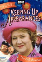 Watch Keeping Up Appearances TV Show Free Online. Full Keeping Up Appearances Episodes Streaming. British sitcom Keeping Up Appearances features Patricia R. British Sitcoms, British Comedy, Old Tv Shows, Movies And Tv Shows, Are You Being Served, Keeping Up Appearances, Bbc Tv, Comedy Tv, Comedy Series