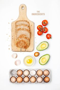 simple breakfast recipe | designlovefest
