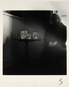Francesca Woodman - Untitled 1975-80