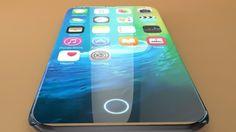 iPhone 8: display OLED senza cornici, Wireless, con scanner iride