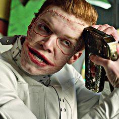 Cameron Monaghan x Jerome Valeska Gotham City, Jerome Gotham, Gotham Joker, Joker And Harley Quinn, Batman Arkham, Cameron Jerome, Der Joker, Joker Images, Jerome Valeska